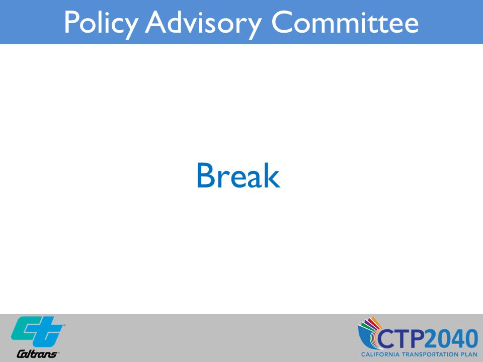 Break Policy Advisory Committee