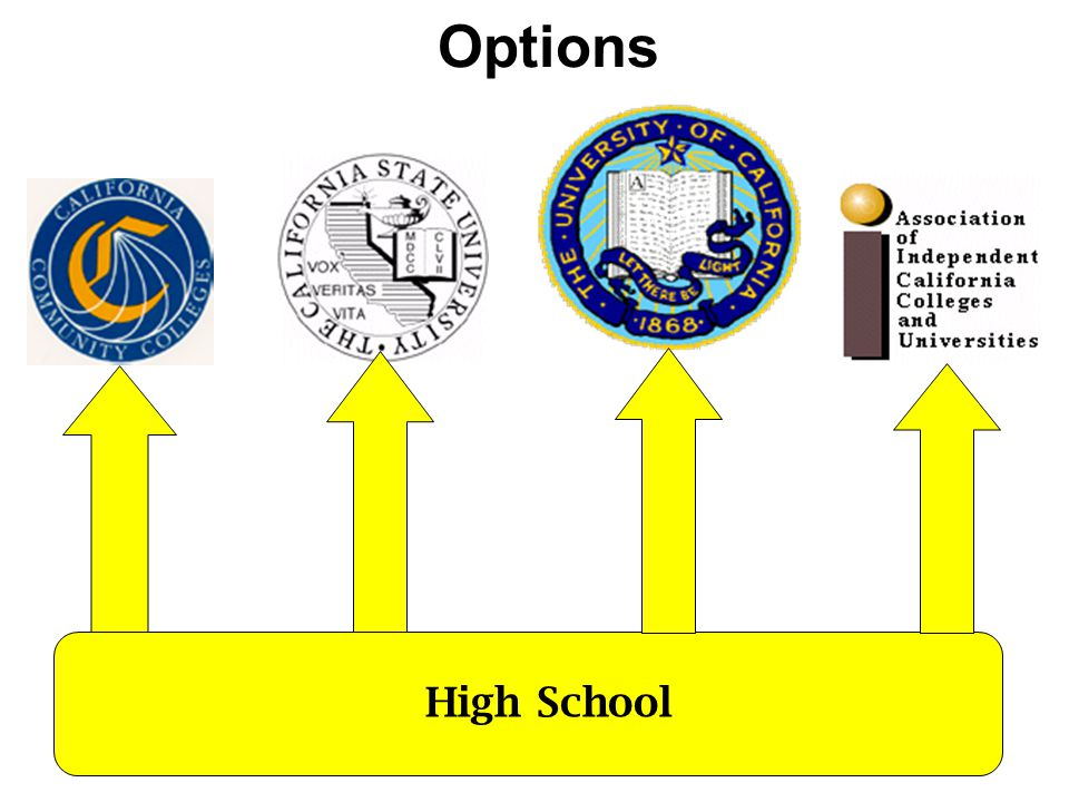 High School Options