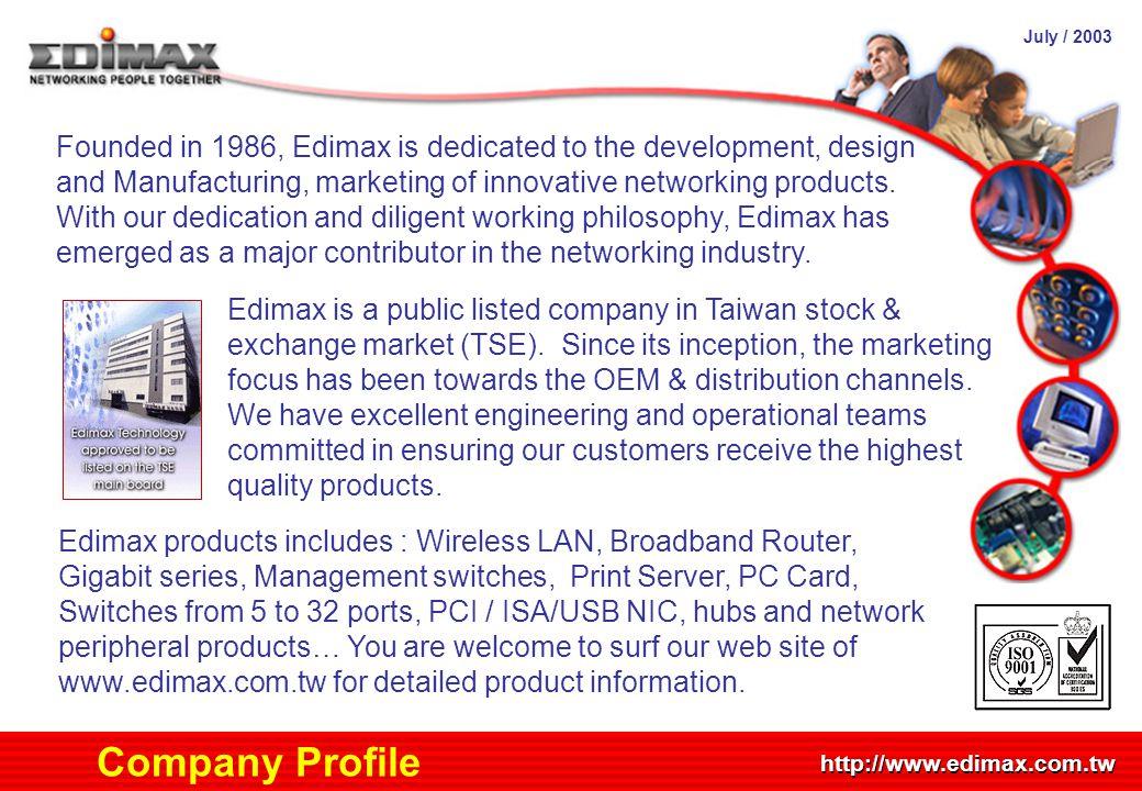 Edimax EW-ICAM Driver