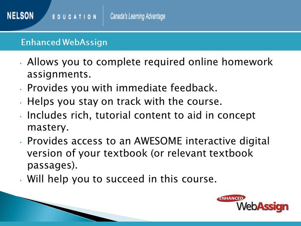 qcs homework wiki
