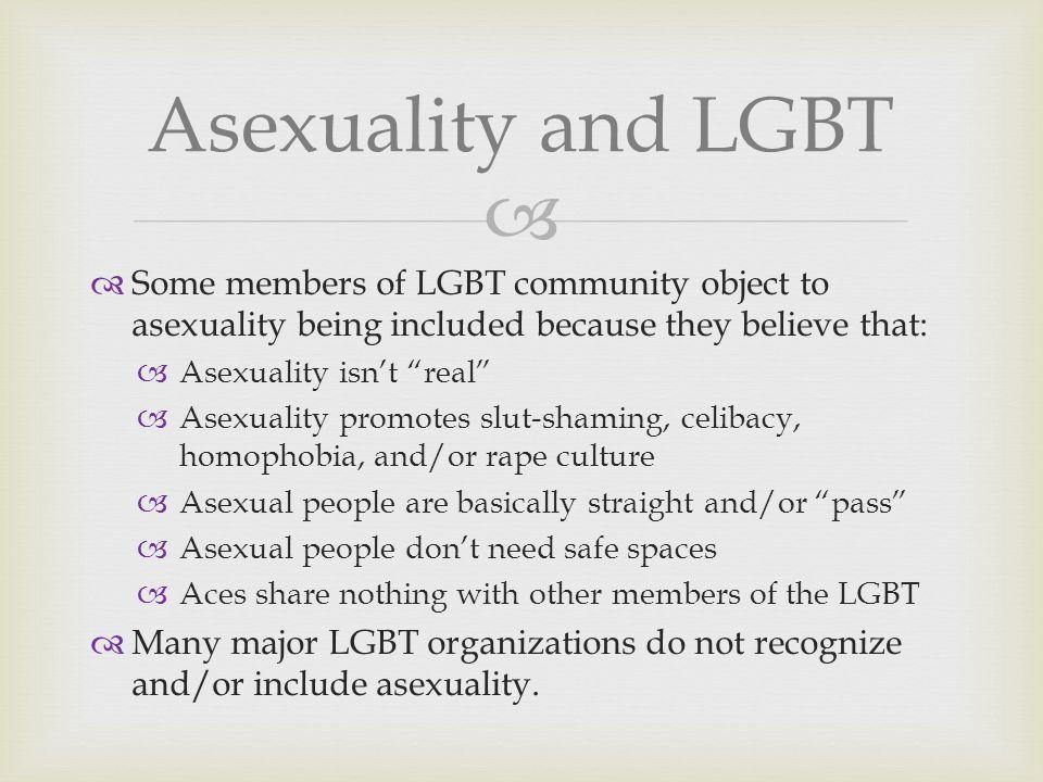 Seeking asexual relationship