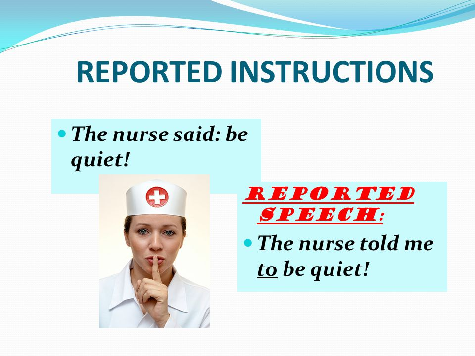 CAN--COULD Susan said: They can learn a lot Reported speech : Susan said that they could learn a lot.