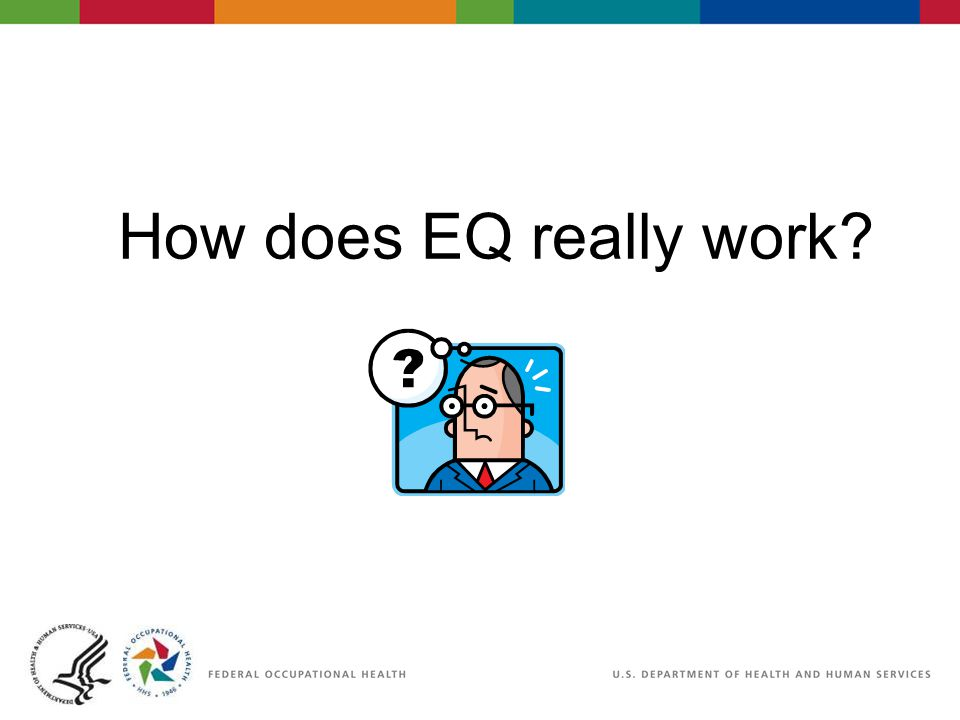 How does EQ really work