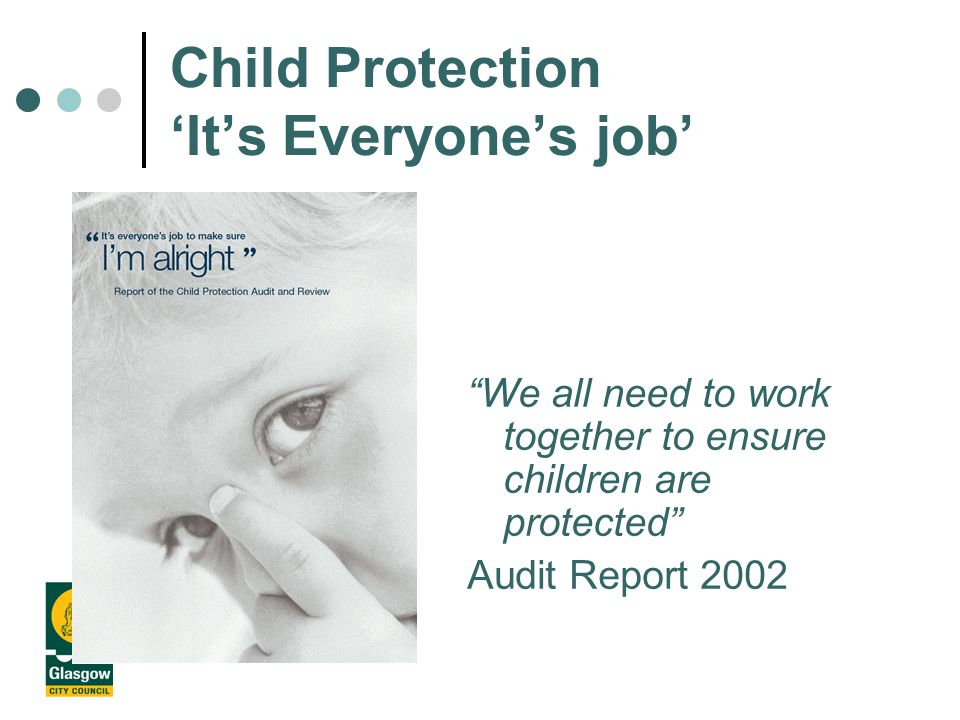 Child Protection Educations 5 dimensional role Prevention Responding to concerns Support Training Inter-Agency collaboration