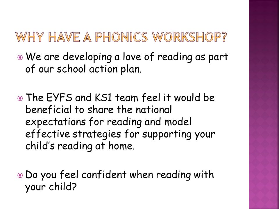  We are developing a love of reading as part of our school action plan.