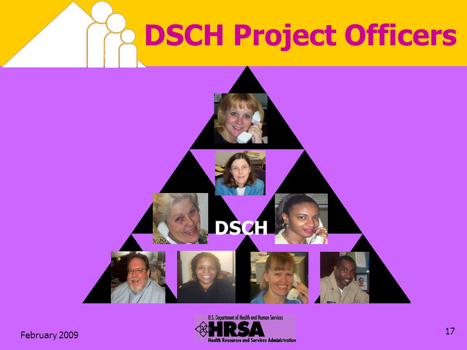 February DSCH Project Officers Organize, print and share your digital photos.