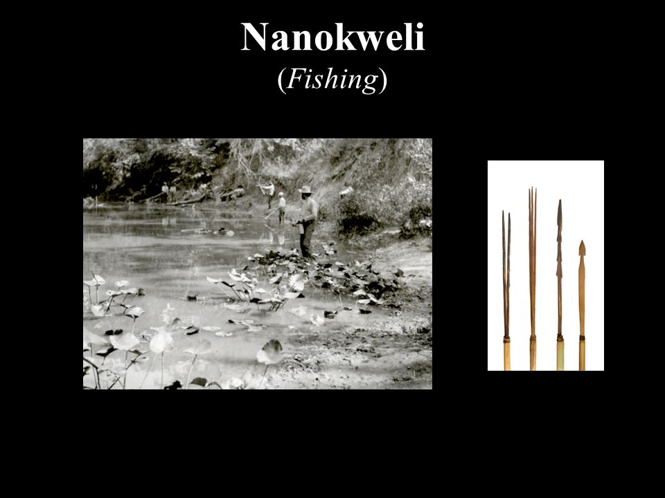 Nanokweli (Fishing)
