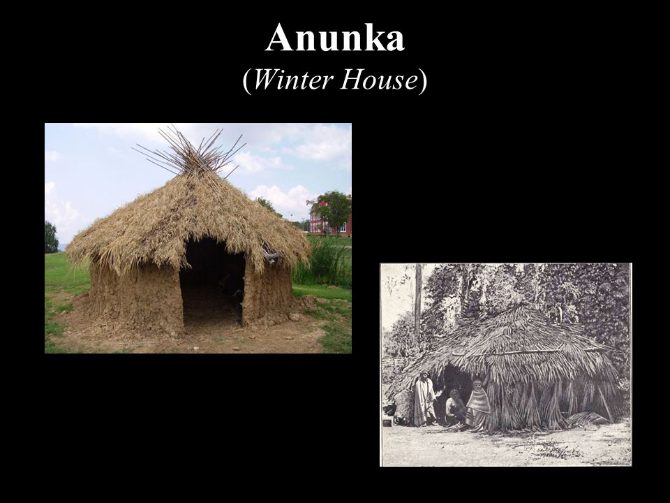 Anunka (Winter House)
