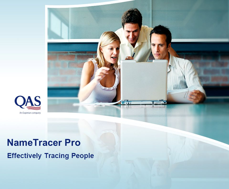 NameTracer Pro Effectively Tracing People