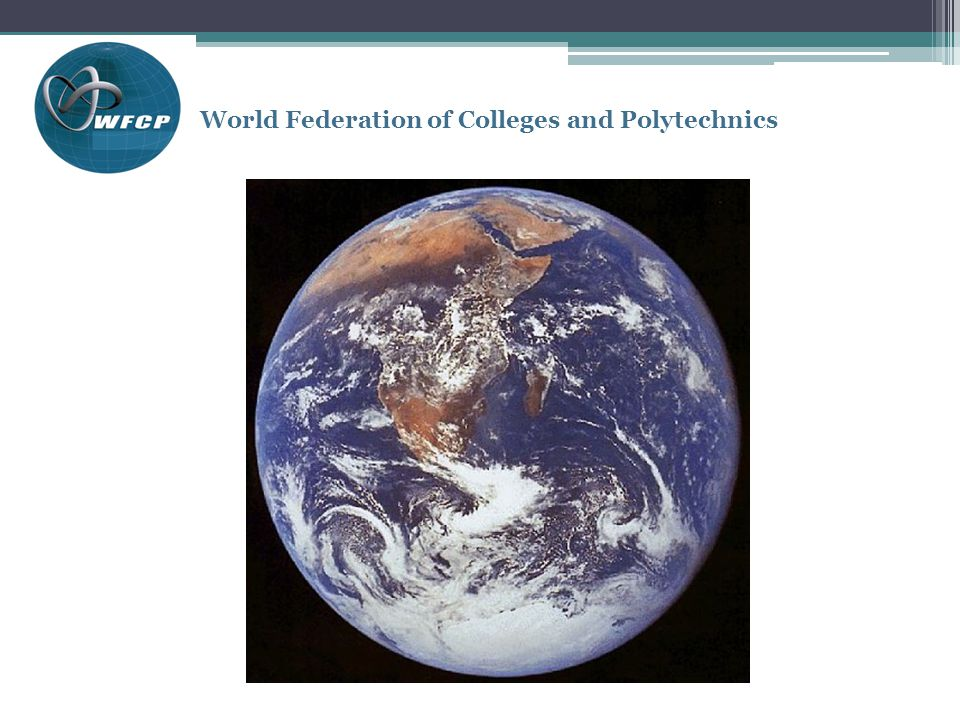World Federation of Colleges and Polytechnics