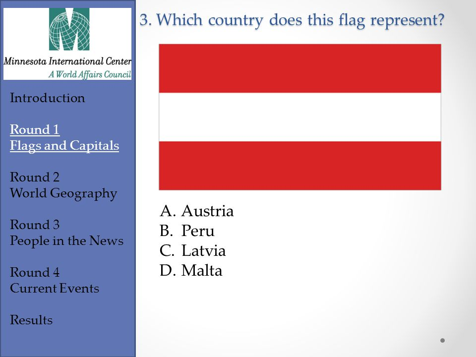 2. Which country does this flag represent.