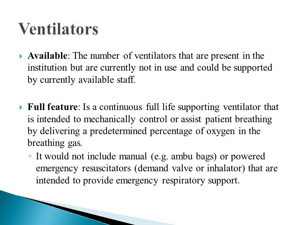  Available – The institution has chemical/biological/radiological multiple patient decontamination capability.