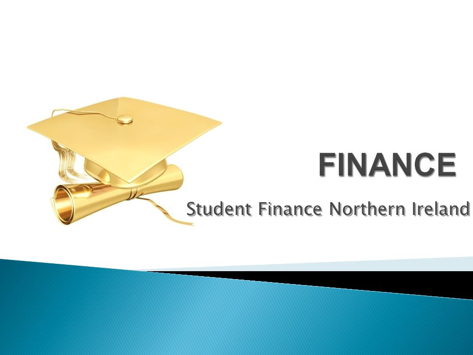 Student Finance Northern Ireland