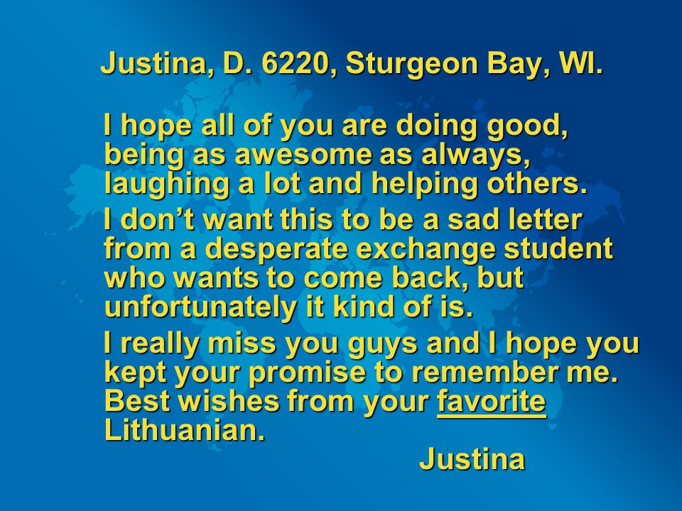 Justina, D. 6220, Sturgeon Bay, WI. Justina, D. 6220, Sturgeon Bay, WI.