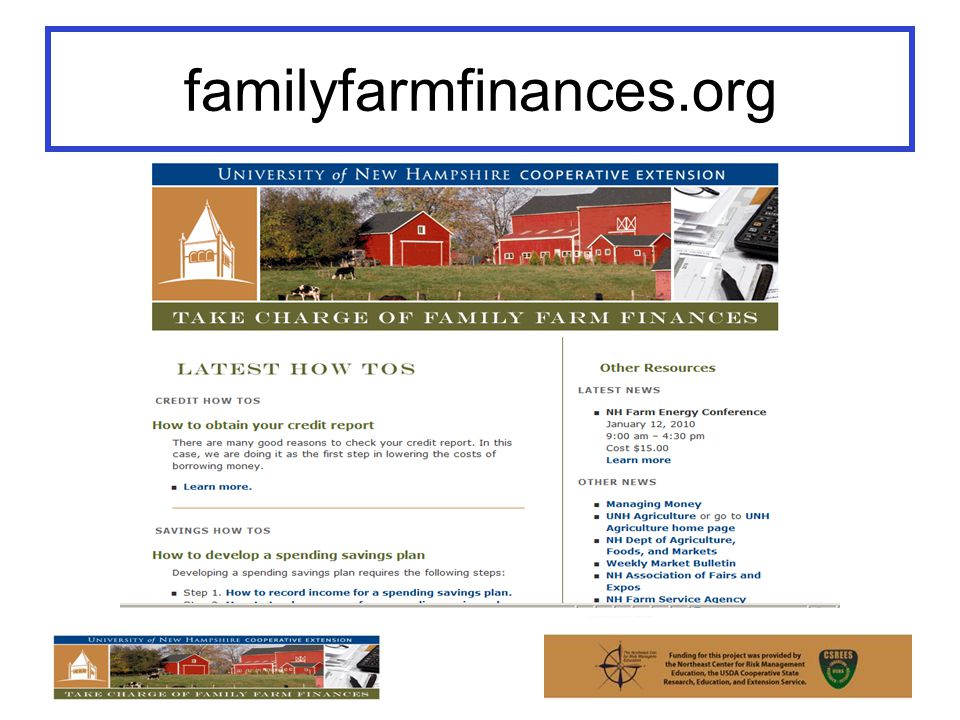 familyfarmfinances.org