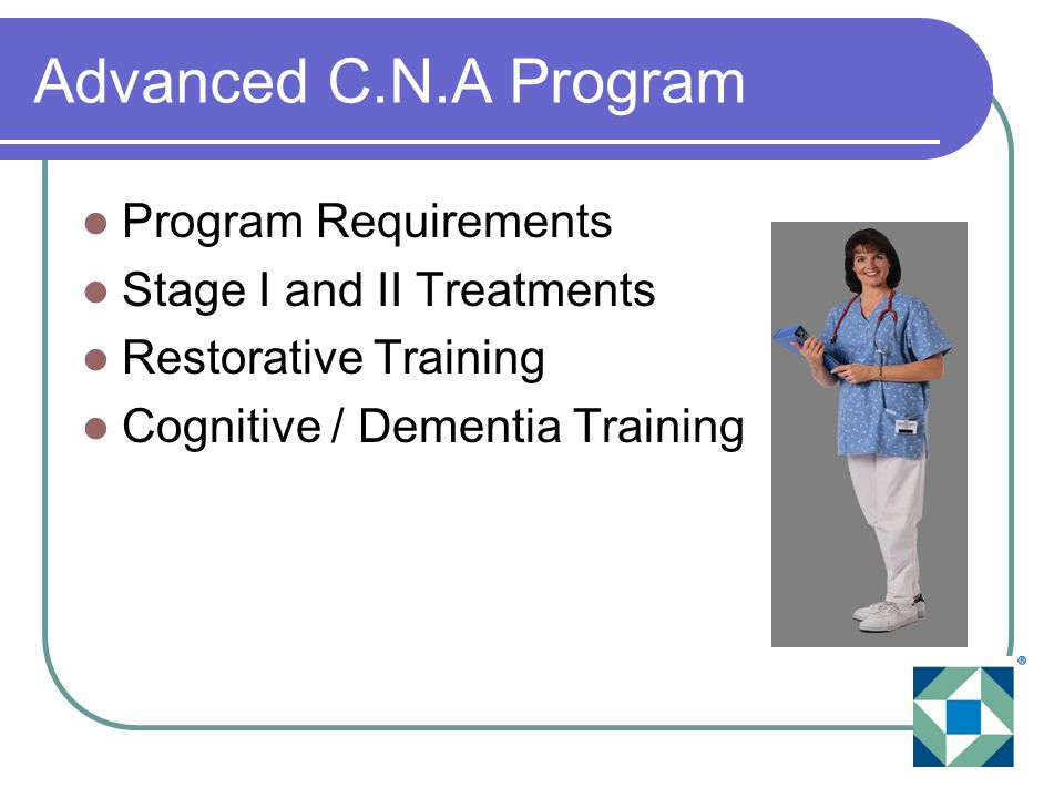 Leadership From Within Let Your Cna Team Help Run Your Facility