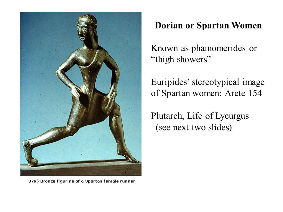 Women Athletes at Delphi See Arete #106/162 Tryphosa and Hedea, daughters of Hermiesianax