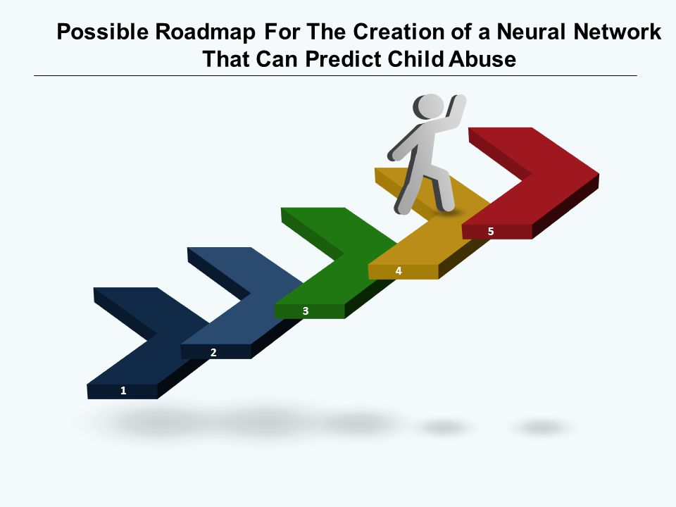 1 2 3 4 5 Possible Roadmap For The Creation of a Neural Network That Can Predict Child Abuse
