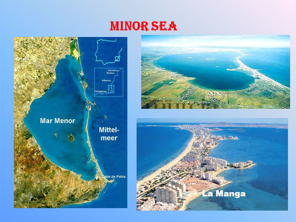 MINOR SEA La Manga