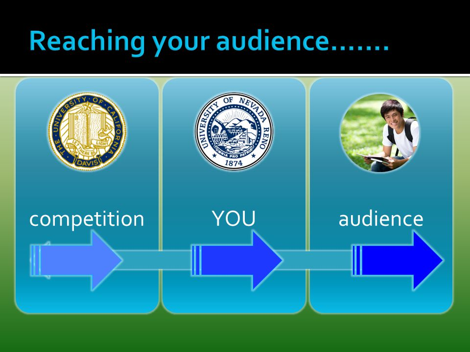 competitionYOUaudience