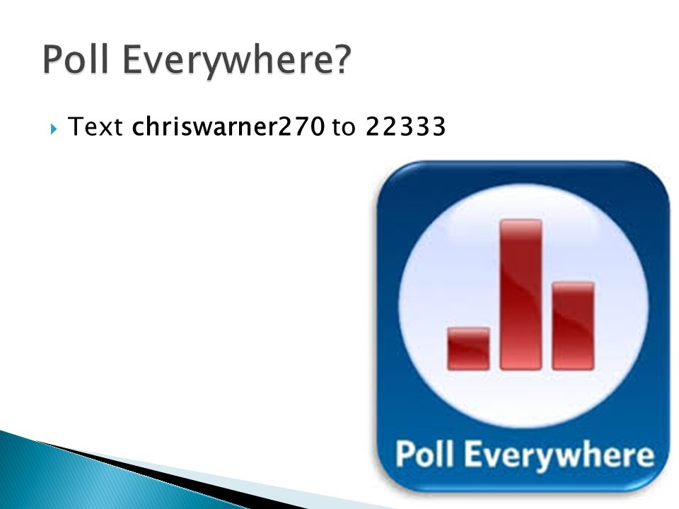  Text chriswarner270 to 22333
