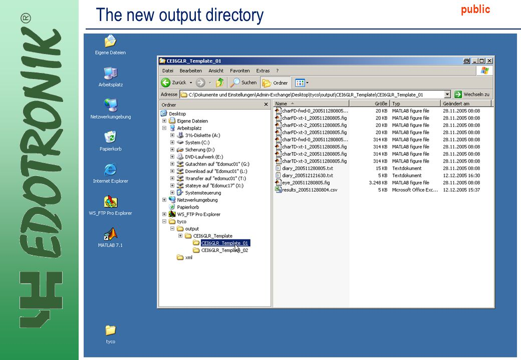 MP IP Strategy 2005-06-22 public The new output directory