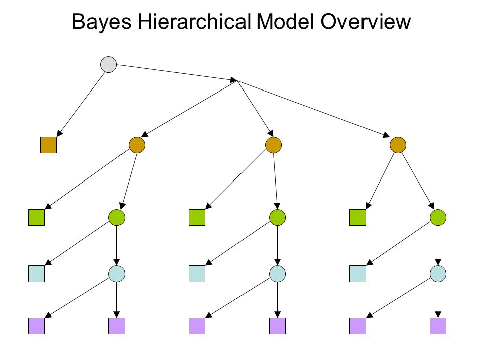 Bayes Hierarchical Model Overview