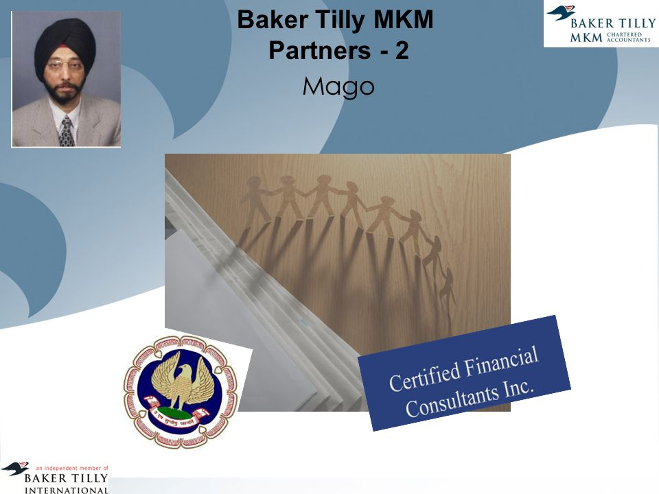 Baker Tilly MKM Partners - 2 Mago