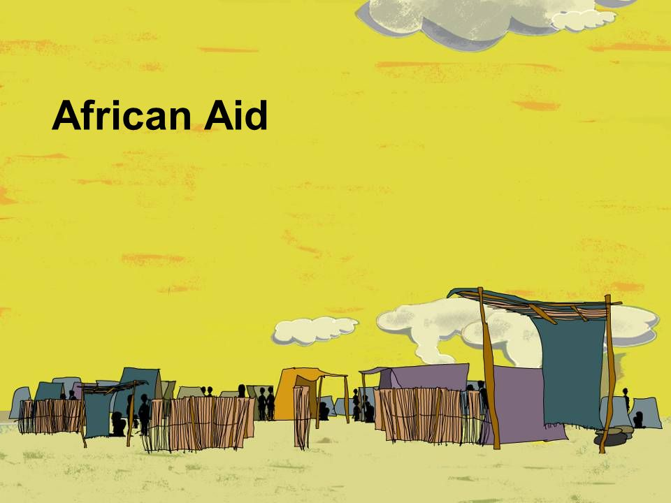 African Aid