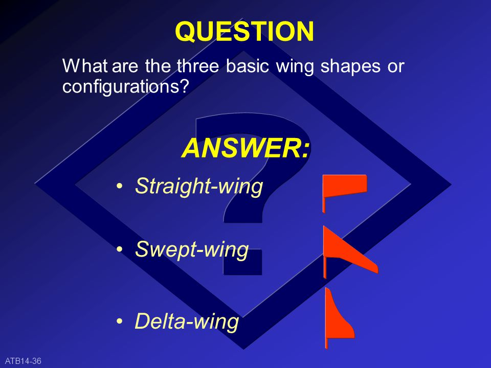 What are the three basic wing placement positions.