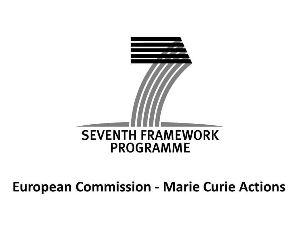 European Commission - Marie Curie Actions