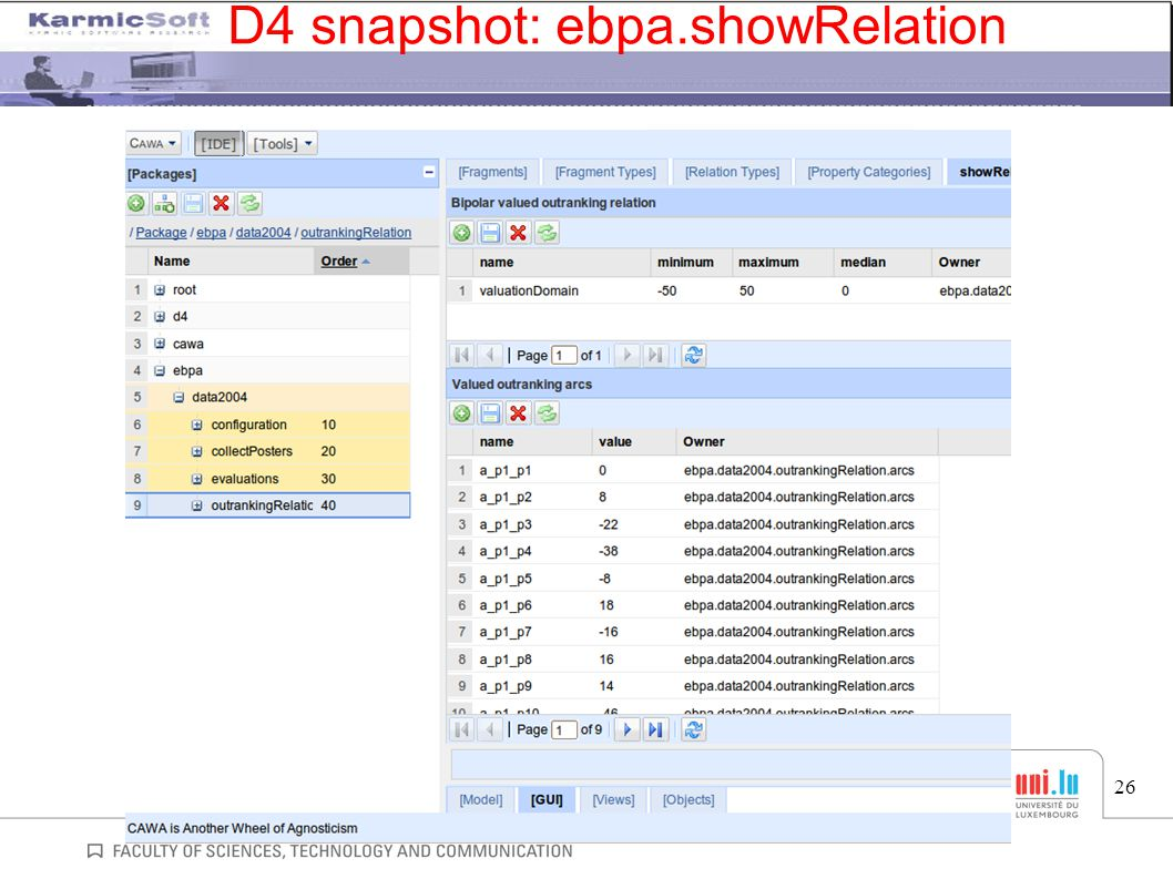 26 D4 snapshot: ebpa.showRelation