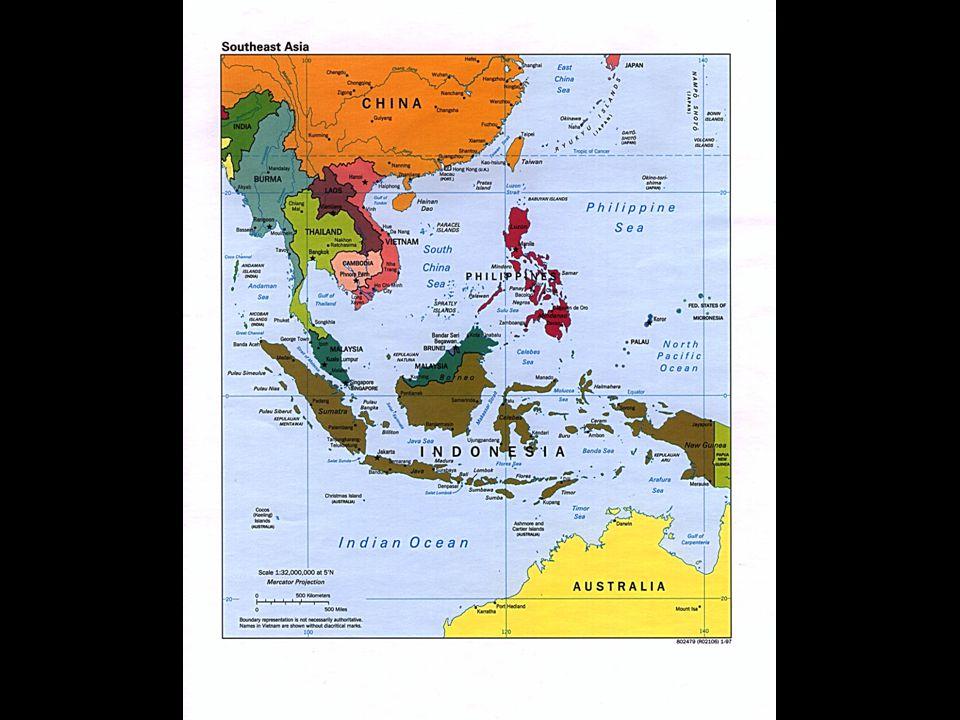 Label on the map provided: n Bien Phu Hanoi Saigon - ppt video ... on