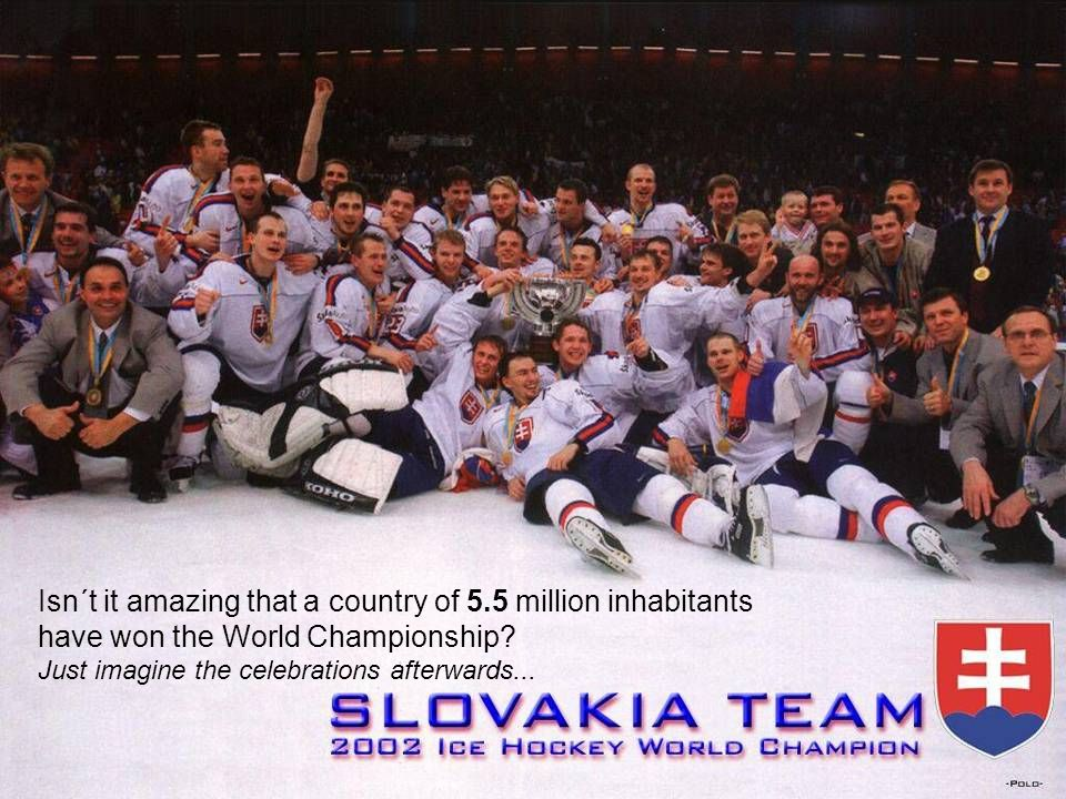 Members of the national team obtained GOLDEN, silver and bronze medals during the last five world ice-hockey championships.