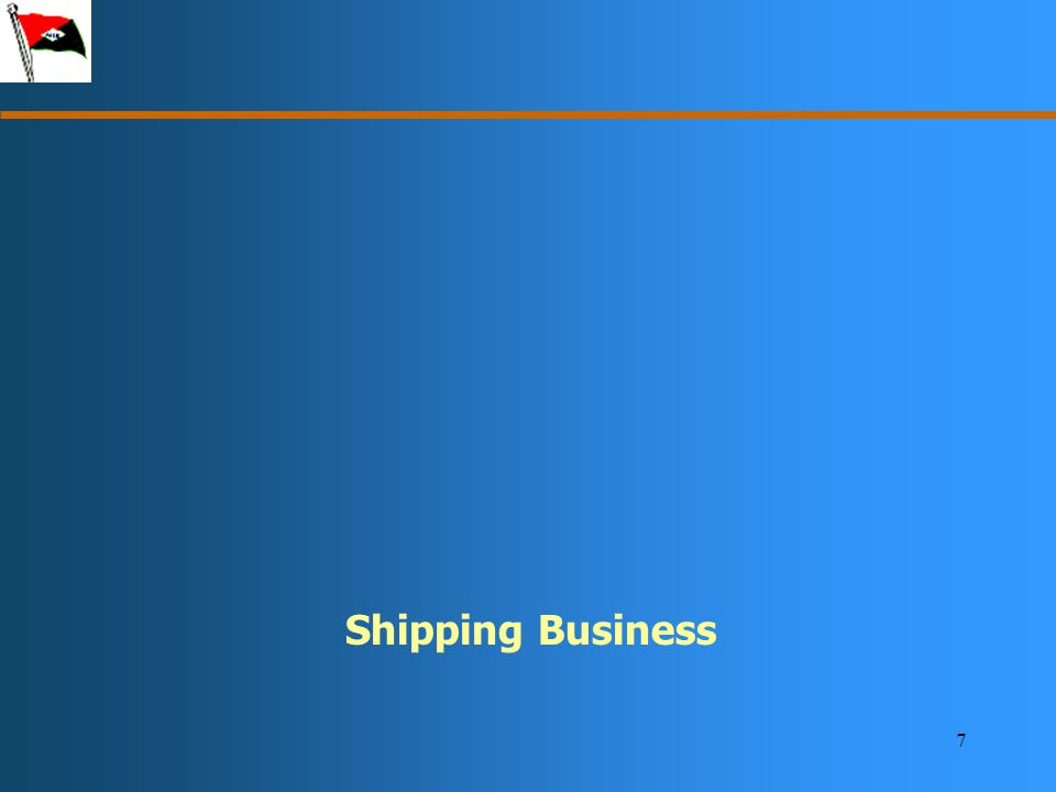 7 Shipping Business