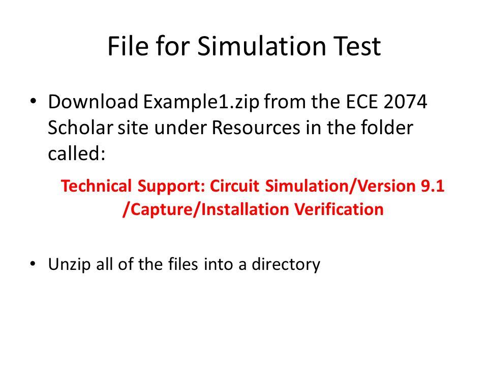 Verification of Proper Installation of 9 1 Capture  - ppt