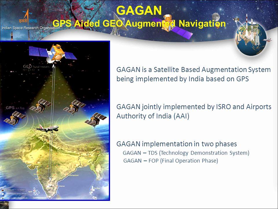 Indian Satellite Navigation Programme N  G  Vasantha Kumar