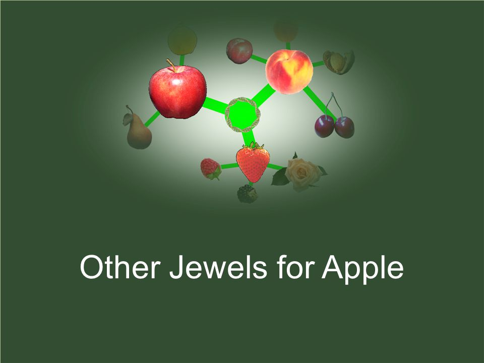 Other Jewels for Apple