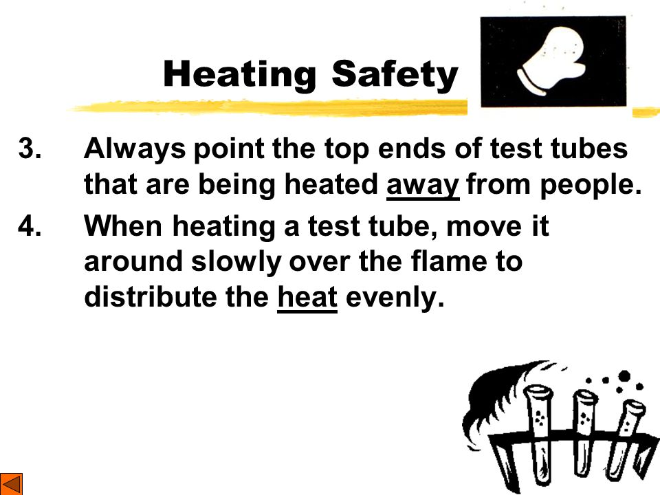 12 Heating Safety 3.