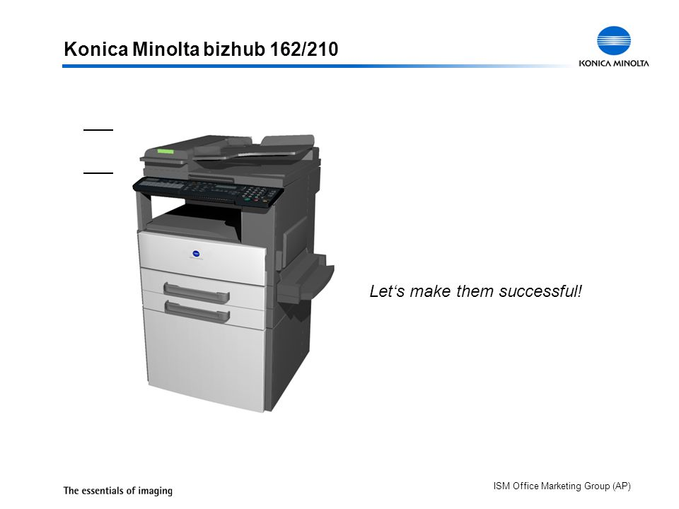 Konica Minolta Di1610 Printer GDI/TWAIN Windows 8 X64