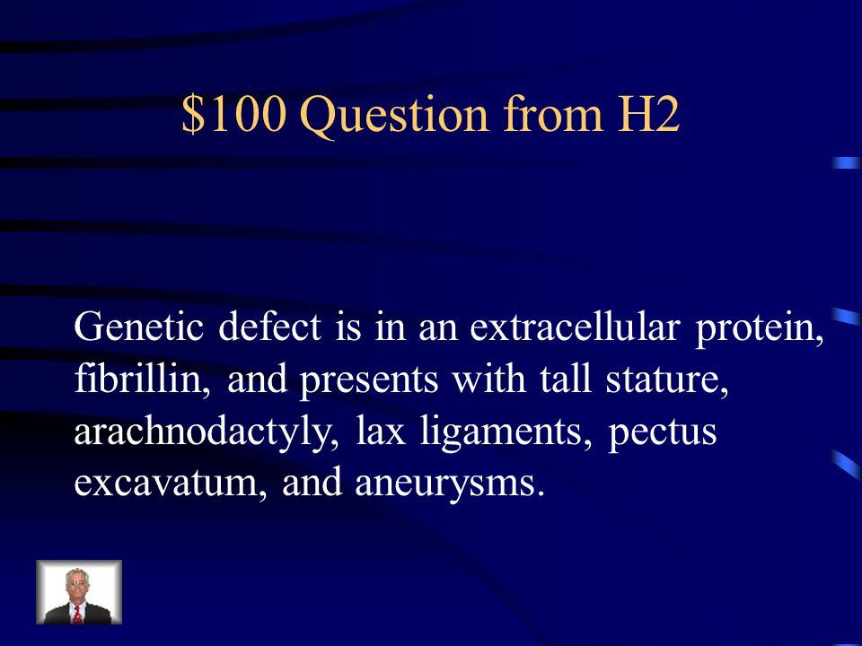 $500 Answer from H1 Matrix metalloproteinases (MMPs)