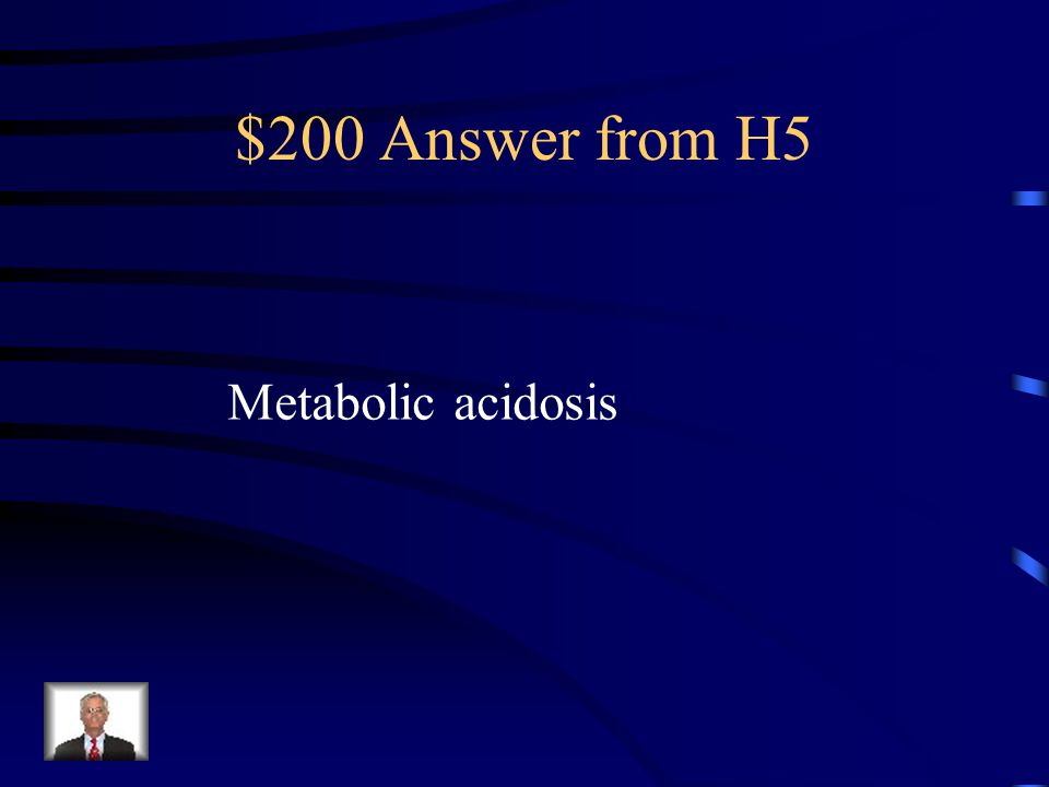 $200 Question from H5 List a complication of sulfamylon treatment.