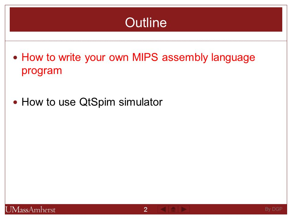 How to use qtspim on mac 2