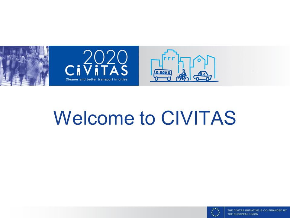 Welcome to CIVITAS