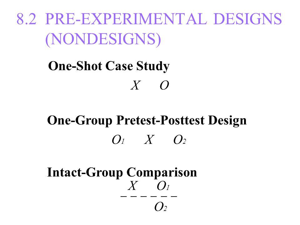 one shot case study pdf