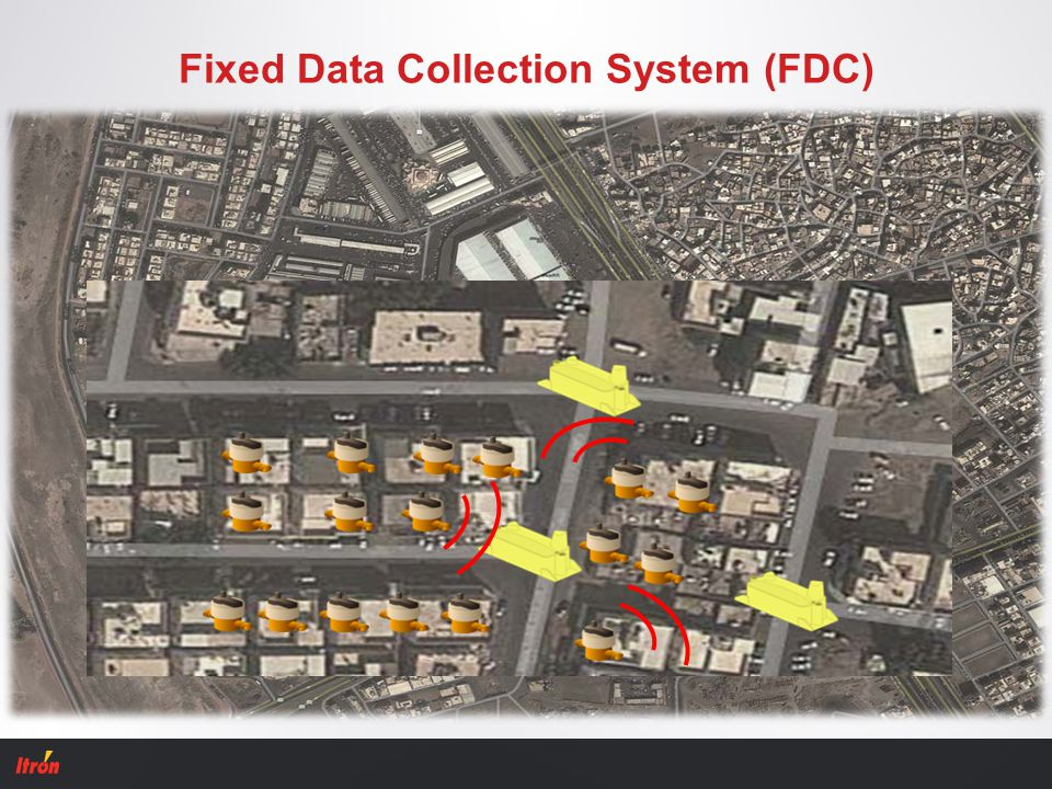 Fixed Data Collection System (FDC)