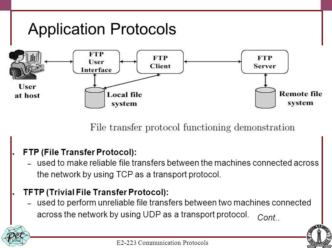 How to make a protocol 57