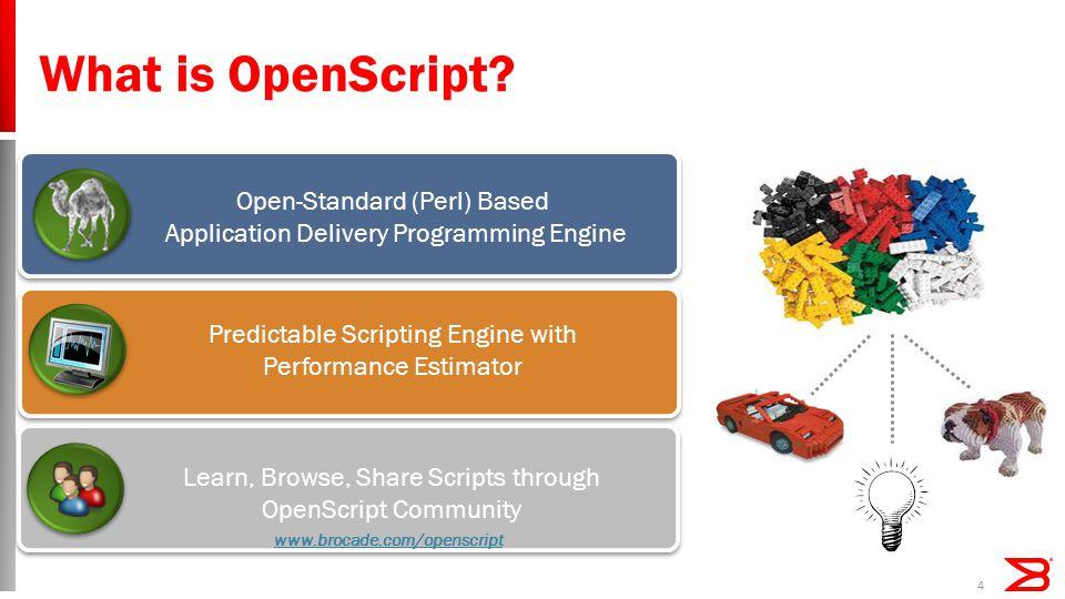 BROCADE ADX OPENSCRIPT March Derek Kang Solutions - ppt download