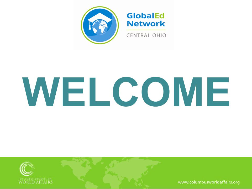 Global Education Network Of Central Ohio December 5 2012
