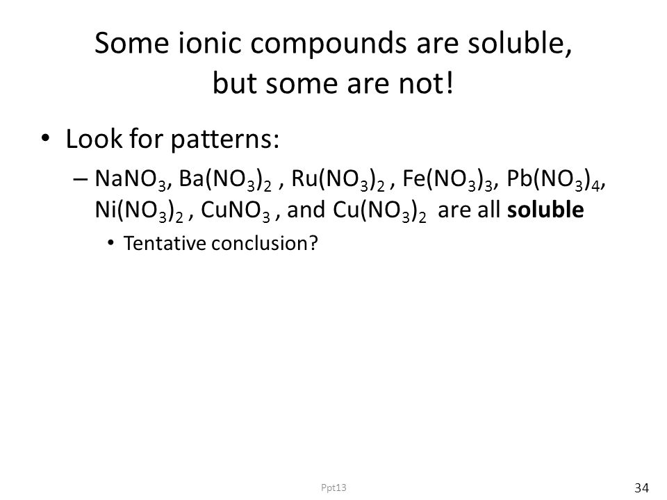 Plan Ppt 13 Substances In Aqueous Solution Ps5 And Ps6 17. Some Ionic Pounds Are Soluble But Not. Worksheet. Solubility Rules Worksheet 3 2 3 At Mspartners.co